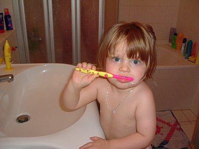 Lisa die Zahnfee